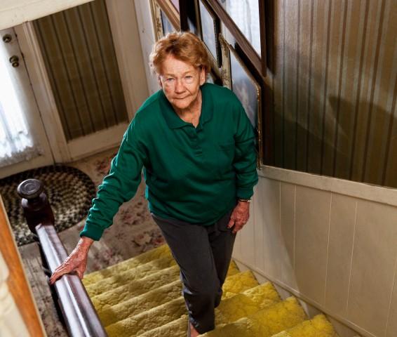 Treppenhaus Im Altbau So Verschonern Sie Es