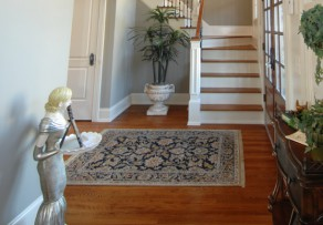 bodenbelag f rs treppenhaus die m glichkeiten im berblick. Black Bedroom Furniture Sets. Home Design Ideas