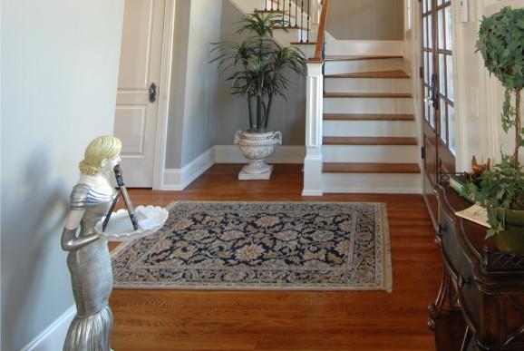 Bodenbelag Furs Treppenhaus Die Moglichkeiten Im Uberblick