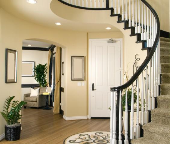 schuhschrank im treppenhaus brandschutz. Black Bedroom Furniture Sets. Home Design Ideas