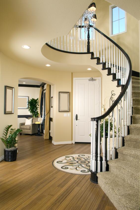 brandschutz im treppenhaus das sollten sie wissen. Black Bedroom Furniture Sets. Home Design Ideas