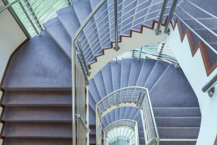 Treppenhaus Kosten