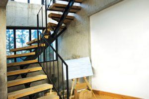 Treppenhaus erneuern