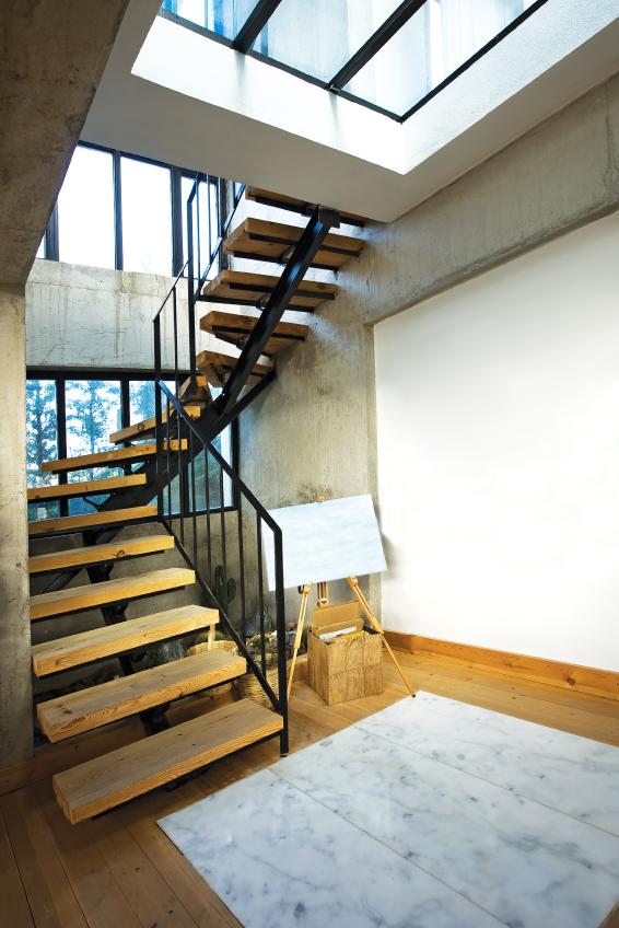 treppenhaus erneuern die arbeiten im berblick. Black Bedroom Furniture Sets. Home Design Ideas