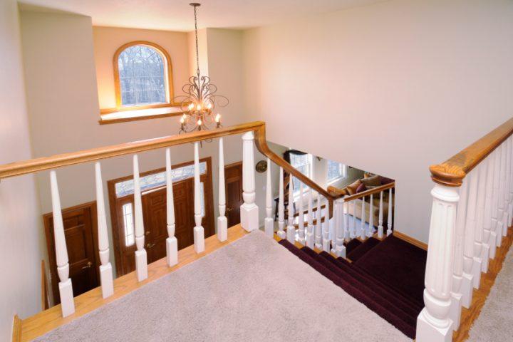 Treppenhaus modernisieren