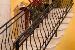 Treppenhaus sanieren