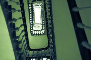Treppenhaus streichen Kosten