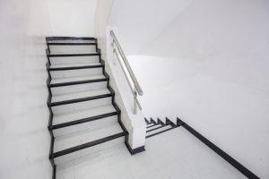 Treppenhaus Anstrich Tipps