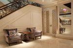 Treppenhaus verschönern