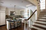 Treppenhausgestaltung Einfamilienhaus