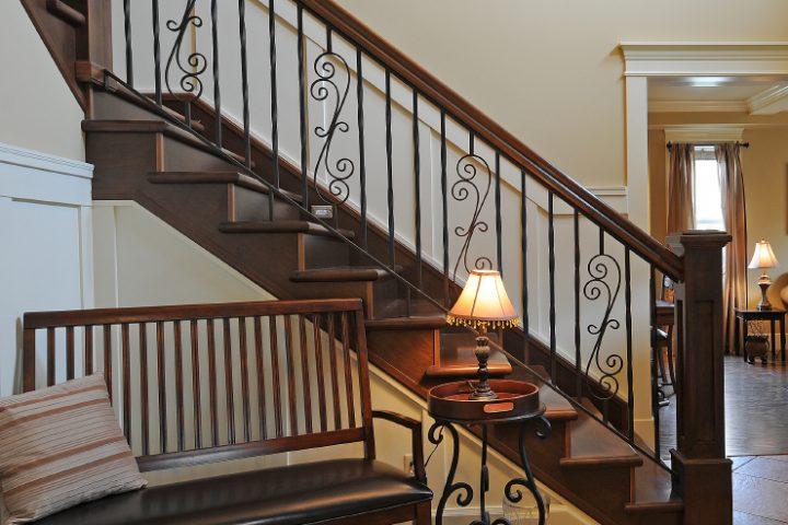 Treppenhausgestaltung Ideen