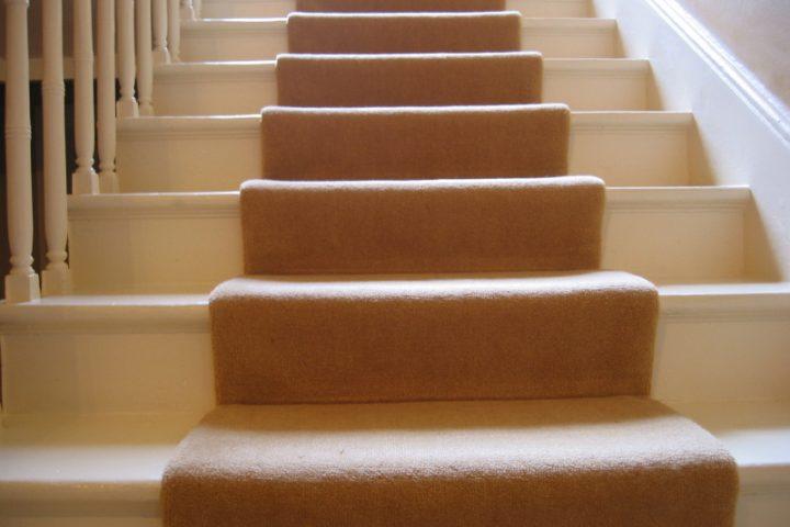 Treppenläufer Teppich