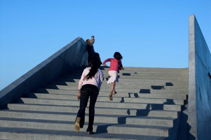 Treppenlauflänge