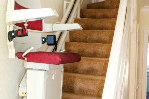 Treppenlift Tipps für den Kauf