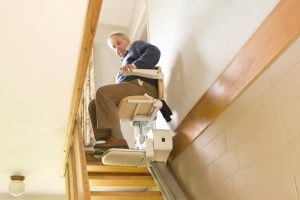 Treppenlift baurechtliche Vorschriften