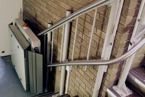 Treppenlift mieten statt kaufen
