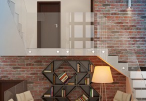treppenregal selber bauen tipps tricks eine anleitung. Black Bedroom Furniture Sets. Home Design Ideas