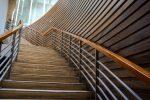 Treppenschutzgitter Klemmen