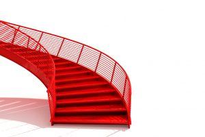 Treppenschutzgitter ohne bohren Test