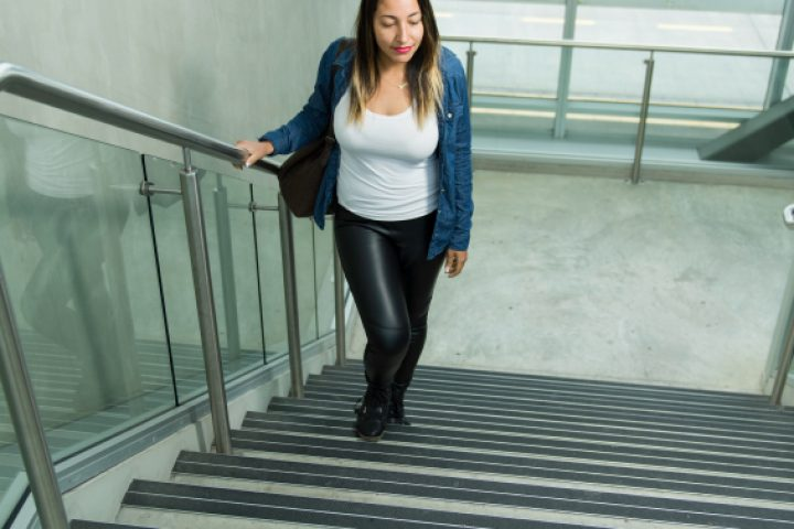 Treppenstufen DIN Norm