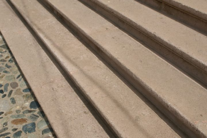 Treppenstufen Preis