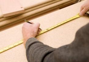 treppenstufen ausmessen so messen sie richtig. Black Bedroom Furniture Sets. Home Design Ideas
