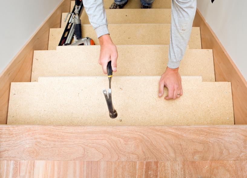 treppenstufen austauschen das sollten sie beachten. Black Bedroom Furniture Sets. Home Design Ideas