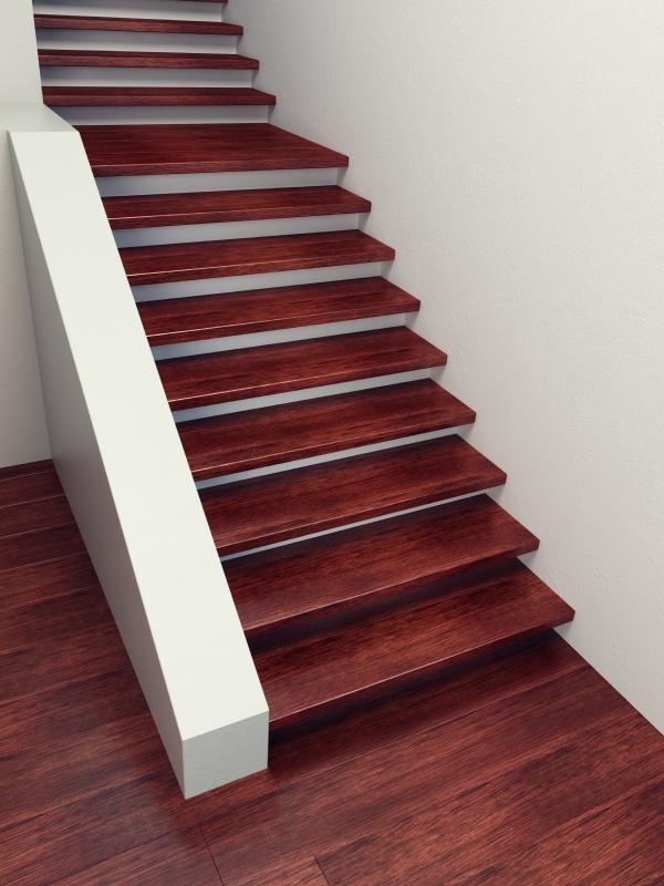 Treppenstufen Knarren Was Konnen Sie Dagegen Tun