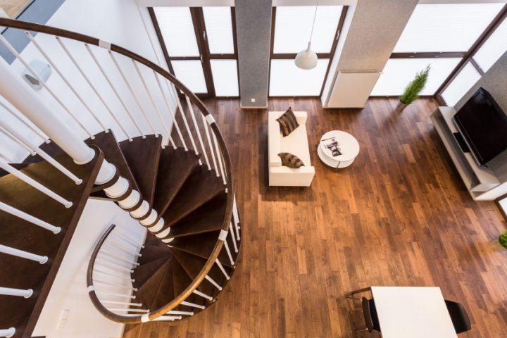 Treppenstufen sanieren