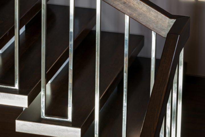 Treppenstufen schleifen