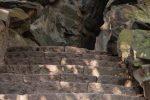 Treppenstufen setzen