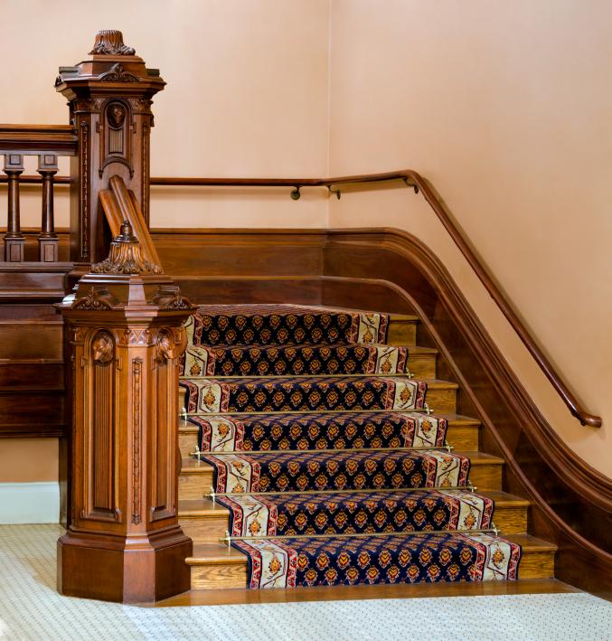treppenstufen versch nern mit diesen methoden klappt 39 s. Black Bedroom Furniture Sets. Home Design Ideas