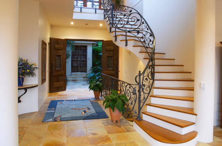 treppenstufen verziehen die berechnungsmethoden. Black Bedroom Furniture Sets. Home Design Ideas