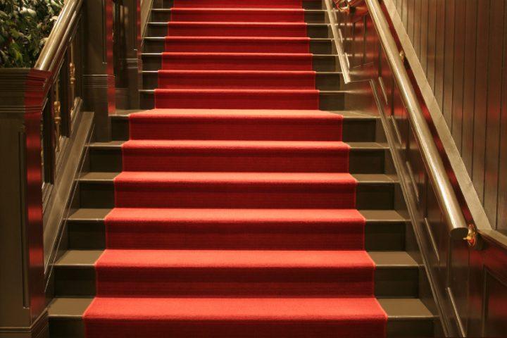 Komplett Neu Treppenteppich » Der große Überblick MQ36