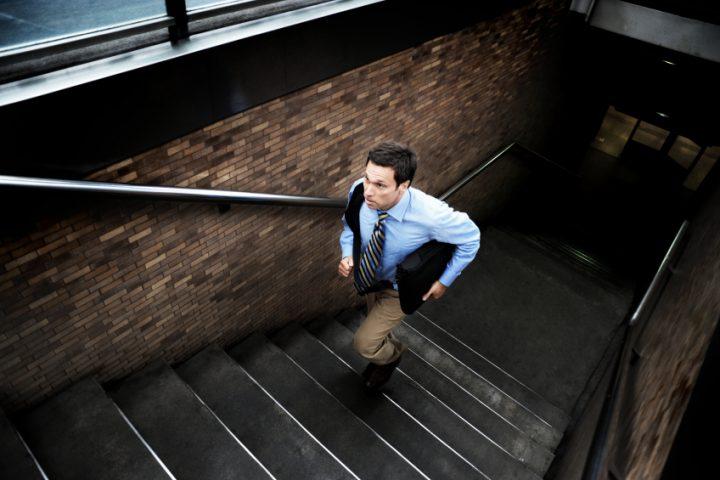 Treppenverkleidung Stein