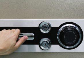 Safe Schlüssel verloren