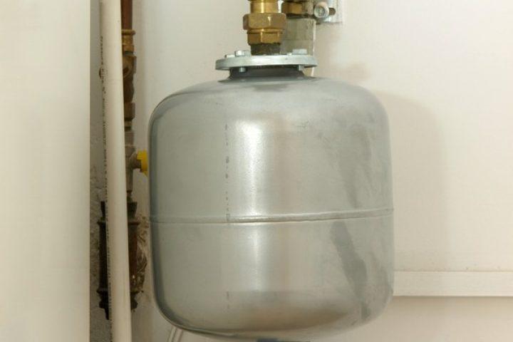 Super Ausdehnungsgefäß beim Trinkwasser » Wofür braucht man es? KC07