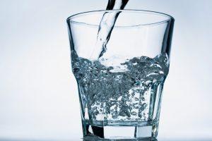 Trinkwasser entkalken