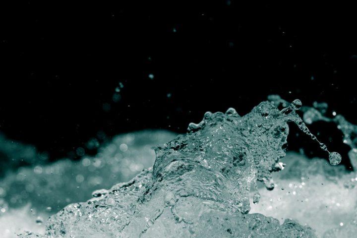 Trinkwasser reinigen