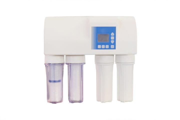 Trinkwasserfilter zur Geschmacksverbesserung