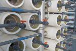 Trinkwasserfilteranlage