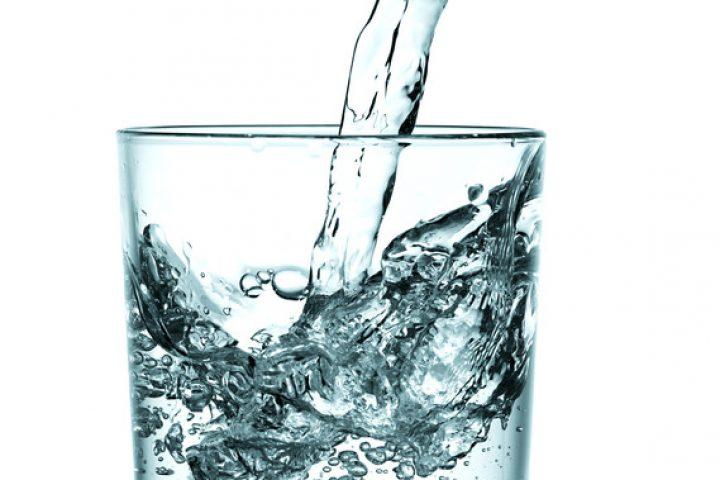 Trinkwasserverbrauch
