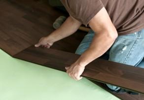 st rke einer trittschalld mmung je st rker desto besser. Black Bedroom Furniture Sets. Home Design Ideas