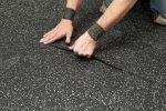 Trittschalldämmung Teppich