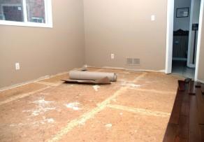 trittschalld mmung unter osb platten das ist zu beachten. Black Bedroom Furniture Sets. Home Design Ideas