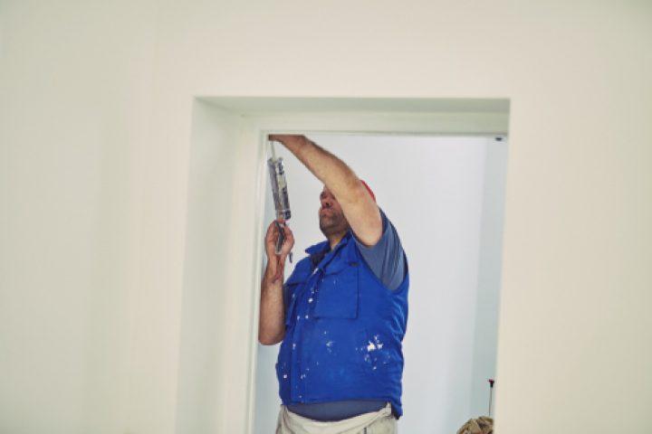 Tür Schalldämmung nachrüsten
