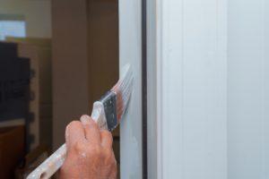 Türen lackieren ohne Schleifen