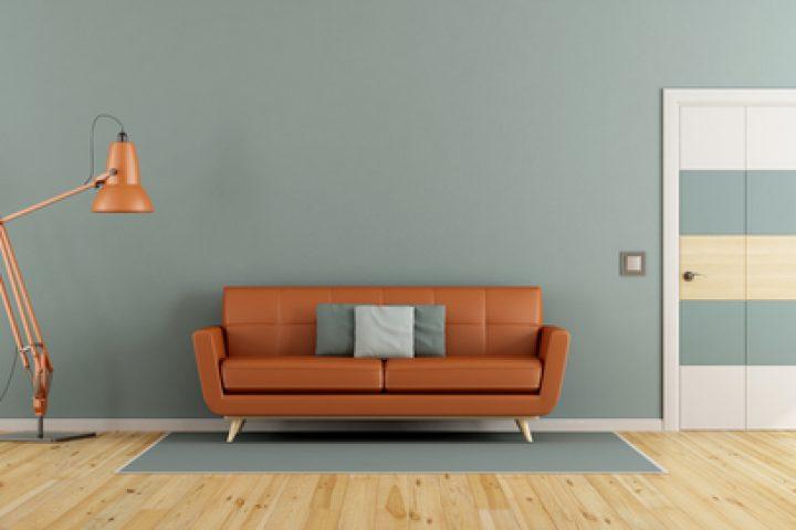 t ren streichen welche farbe f r welchen stil. Black Bedroom Furniture Sets. Home Design Ideas