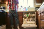 Tupperware Geschirrspüler