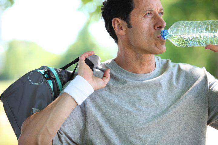 UV Desinfektion Trinkwasser
